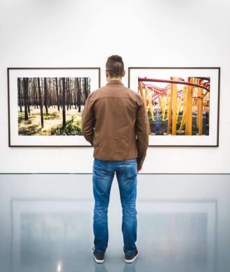 Wim Wendes 4Real & True2 Kunstpalast Düsseldorf Ausstellung Premiere Nacht der Museen 2015