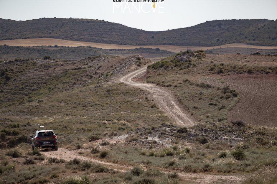 Renault-Kadjar-Bardenas-Reales-Offorad-Trail