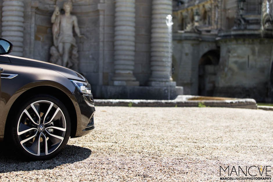 Renault-Talisman-Felge