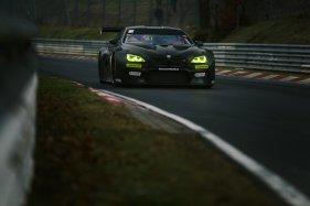 BMW-M6-GT3-Nuerburgring