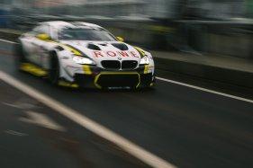 Rowe-Motorsport-BMW-M6-GT3-VLN-Einstellfahrt