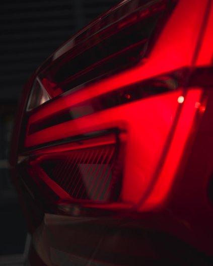 Rückleuchte Audi Q2