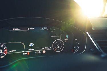 Offroad Navigation