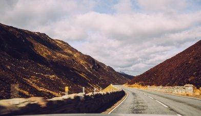 Achnasheen Valley