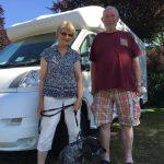 Lyndis, Richard & Jarvis, Majestic Rhine & Moselle Tour 2017