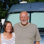Jacqui & Richard, Majestic Rhine & Moselle Rivers Tour 2017