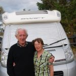 Sue & Howard Germany's Romantic Road 2017