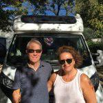 Yvonne & Martyn Impressive Italian Lakes & Cities 2018