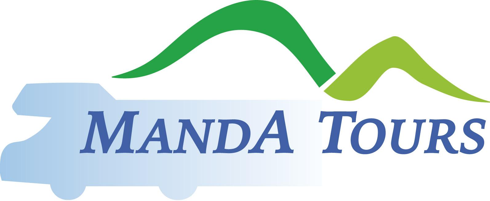 Logo MandA Tours