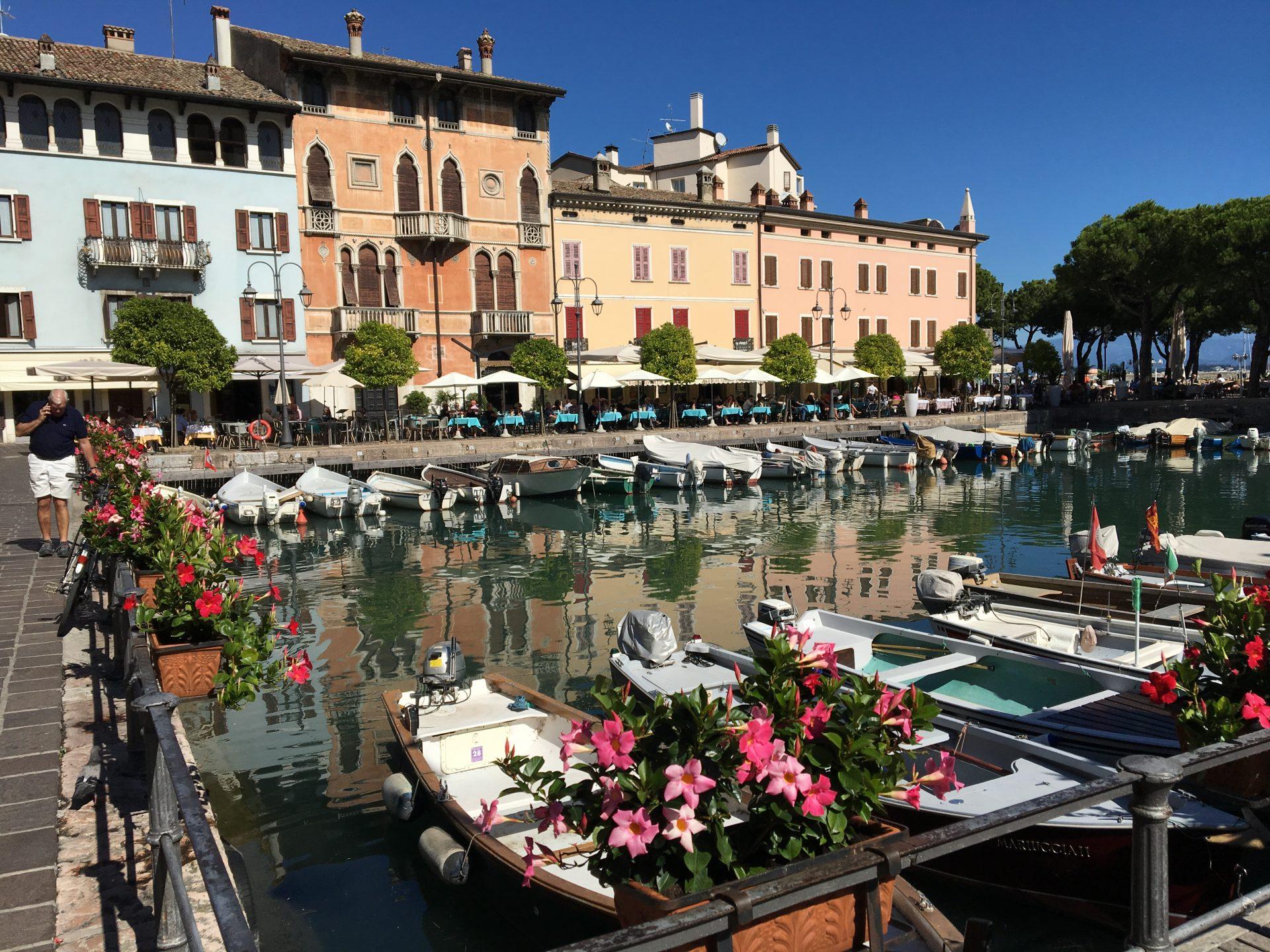 Harbour Desenzano