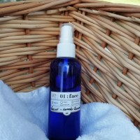 Varebillede - face oil lavendel