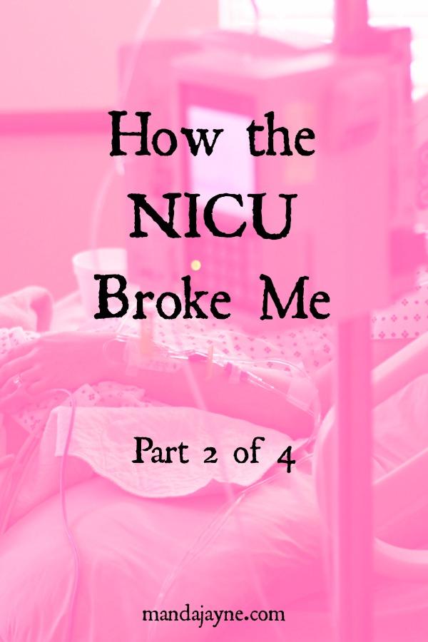 NICU story