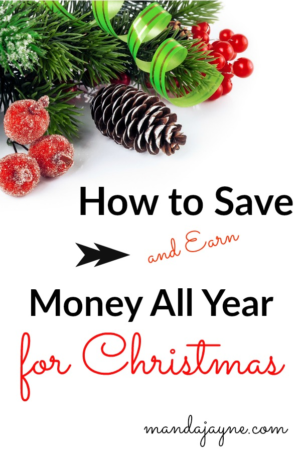 How to Save Money for Christmas