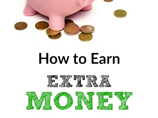 Make Extra Money with Online Surveys