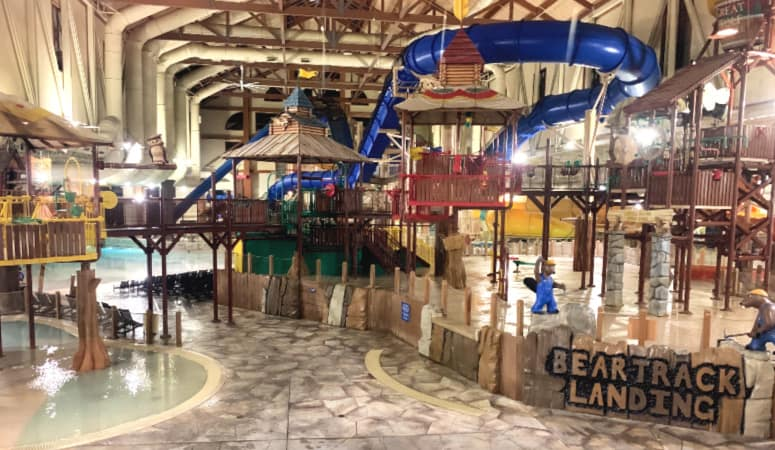 Great Wolf Lodge Review and One Night Stay Itinerary