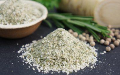 Nordic Herb Salt