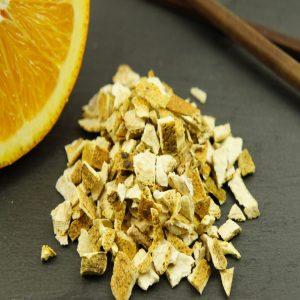 Appelsinskal