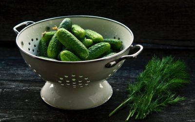 Mandala Organic - Pickles