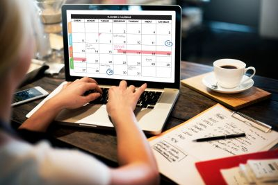 51977953 - calender planner organization management remind concept