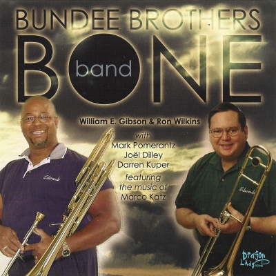 Bundee Brothers Bone Band