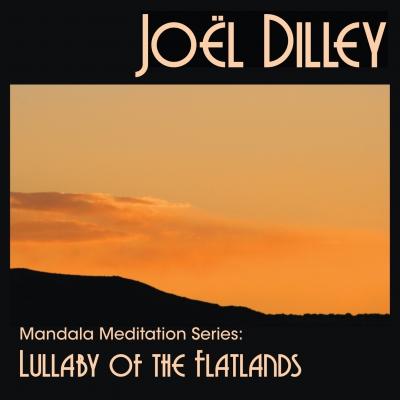 Mandala Meditation Series: Lullaby of the Flatlands