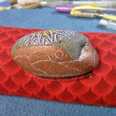 The Path MMS: 8 - add white sketch of mountains in copper section