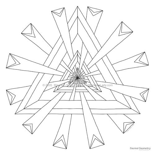 Week 5: Sacred Geometry