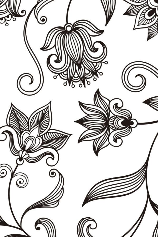 Disenos Bonitos Y Faciles Para Dibujar Decoracion De Unas