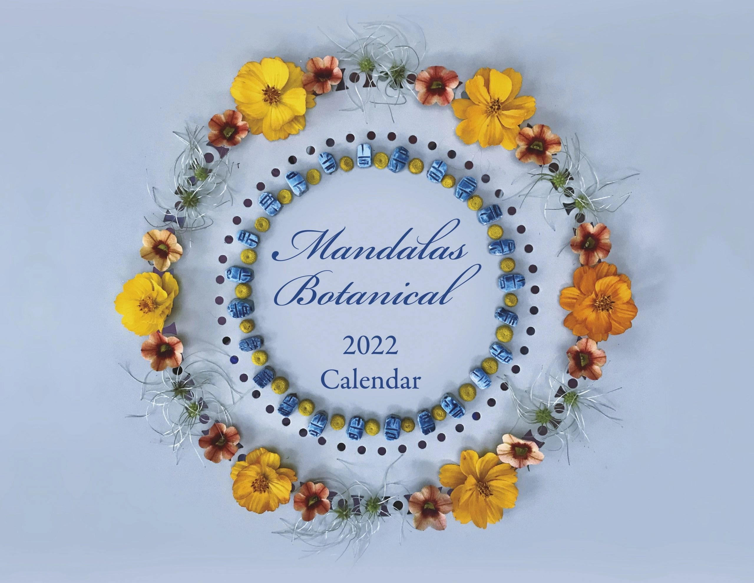 Read more about the article The 2022 Mandalas Botanical Calendar is here!