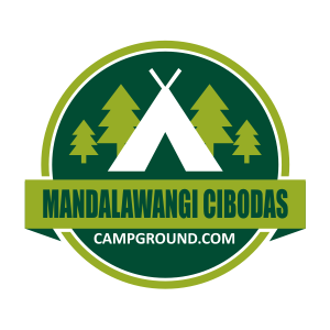 logo mandalawangi cibodas camp ground baru big