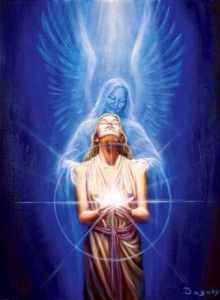 ангелы благодати