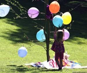 радость шарики