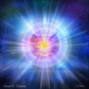 кристалл вселенная
