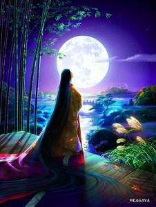 женщ и луна3457