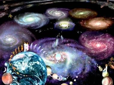 вселенная идеи