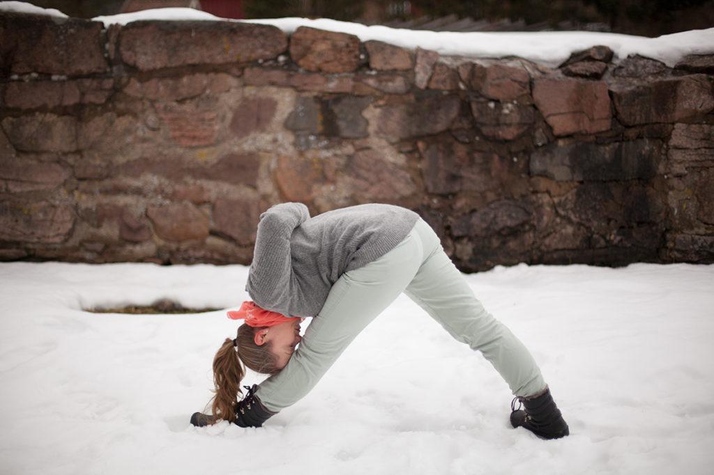 Fra nybegynnerkurs til avansert yoga med Mandala Yoga