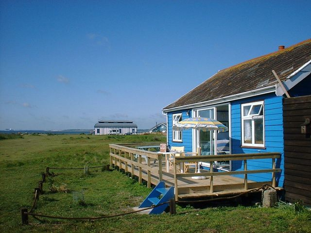 Suffolk coastal holiday cottage   A holiday cottage on the ...