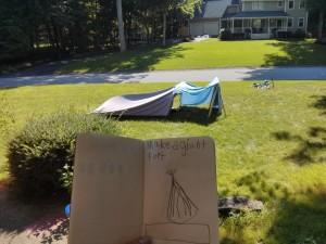 Our summer passport adventures