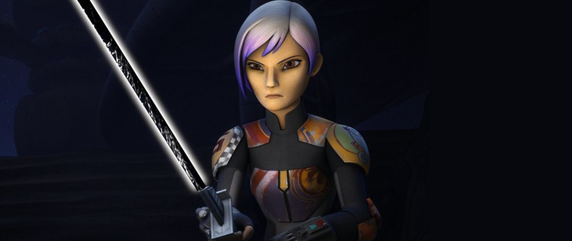 Sabine Wren – Action Gear (Rebels: Season 3) | Mandalorian Mercs ...