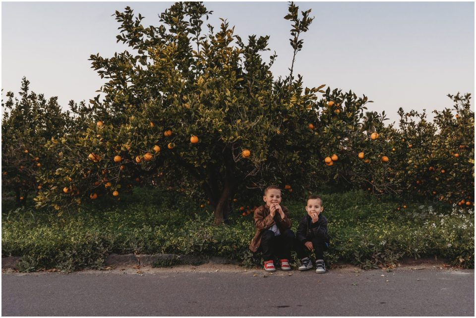 Young Family Orchard Session - Mandalyn Renee Photography-44.jpg