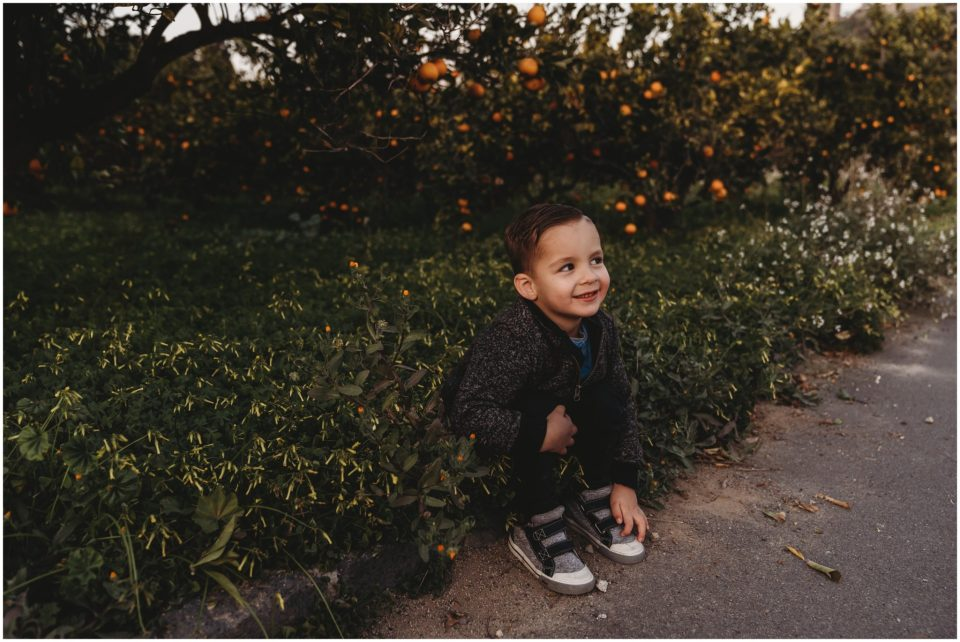 Young Family Orchard Session - Mandalyn Renee Photography-47.jpg