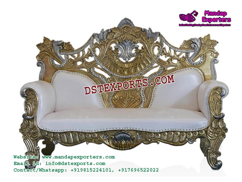 wedding sofa tienda de sofas madrid norte royal indian furniture mandap exporters