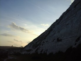 ... The White Cliffs Of Dover!!