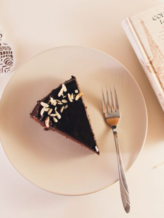 Reine de Saba – Queen Sheba Cake : A Cake Fit For a Queen