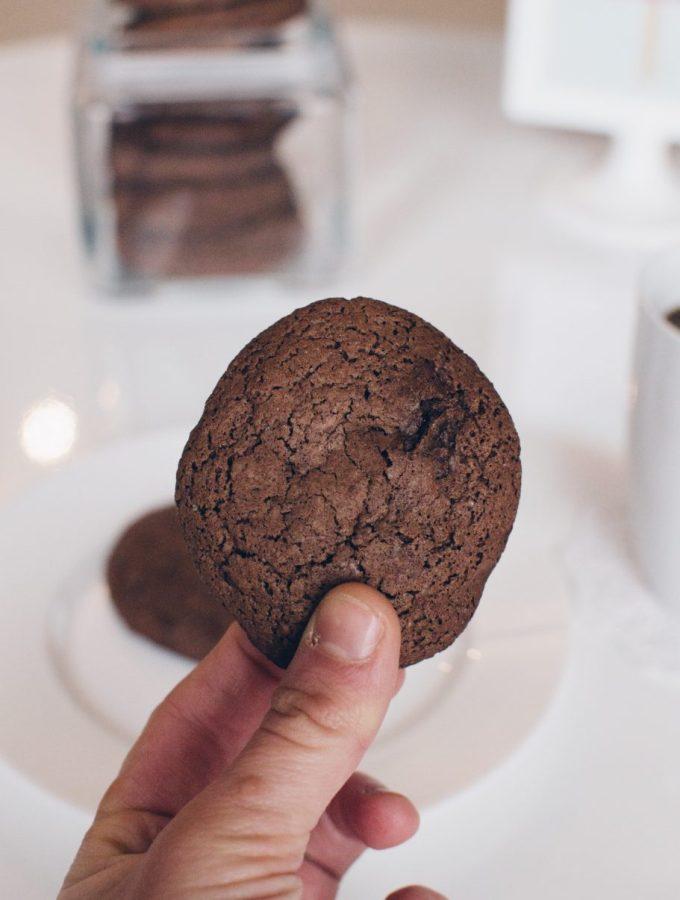 Biskota me cokollate