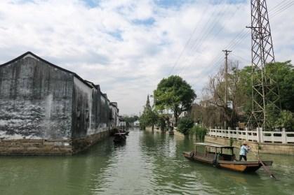 תעלת מים בסו-ג'ואו