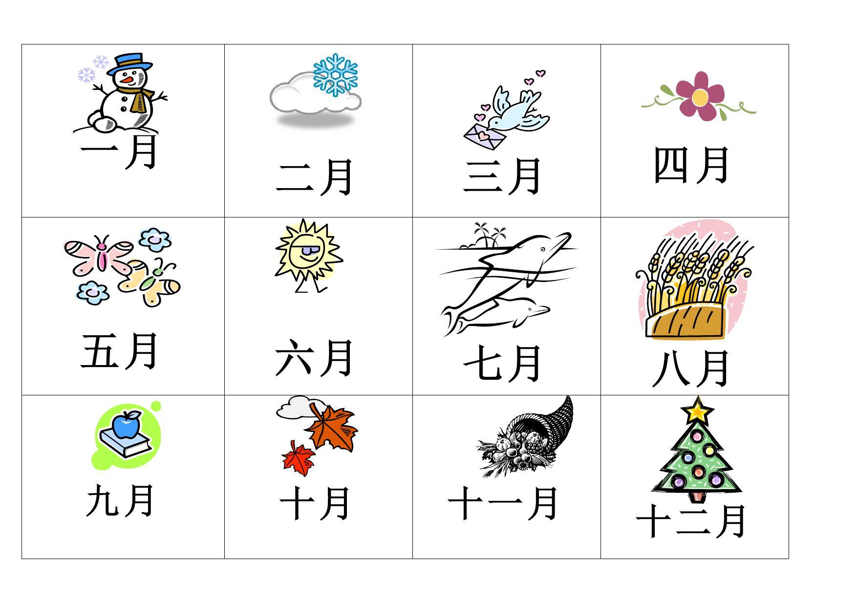 Esl Worksheet For Chinese Week