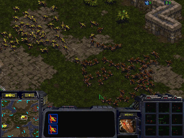 retrospective 1 starcraft brood