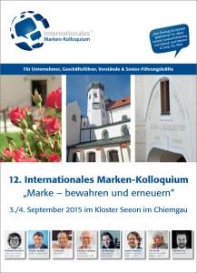 Cover Programm