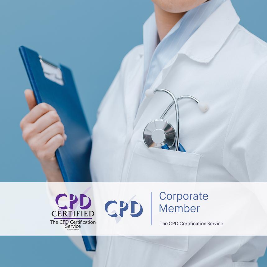 Mandatory Training Courses - Online Training Courses - Mandatory Compliance UK -